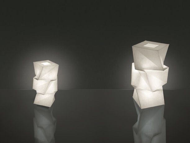 Lampadario carta giapponese lampade in carta washi illuminazione