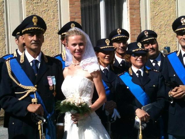Matrimonio In Alta Uniforme Esercito : Il giorno più bello channel con gusto giusto