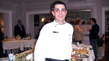 Arcangelo Gioia, Executive Chef
