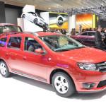 Dacia-Sandero-Wagon