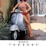 calendario 1966 carrà
