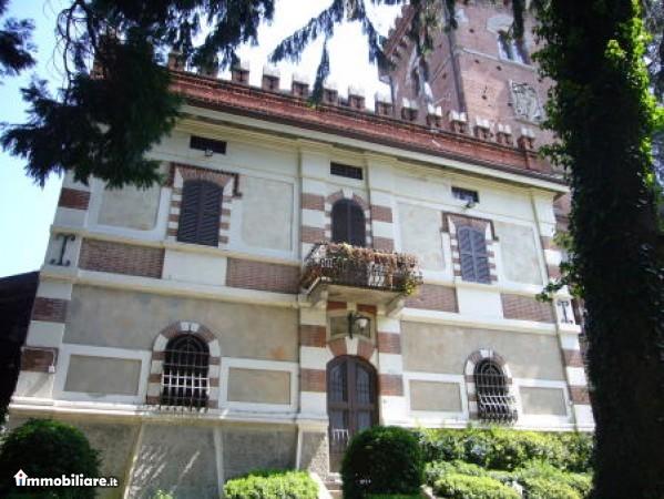 Brianza Nord Di Milano Villa Vendesi