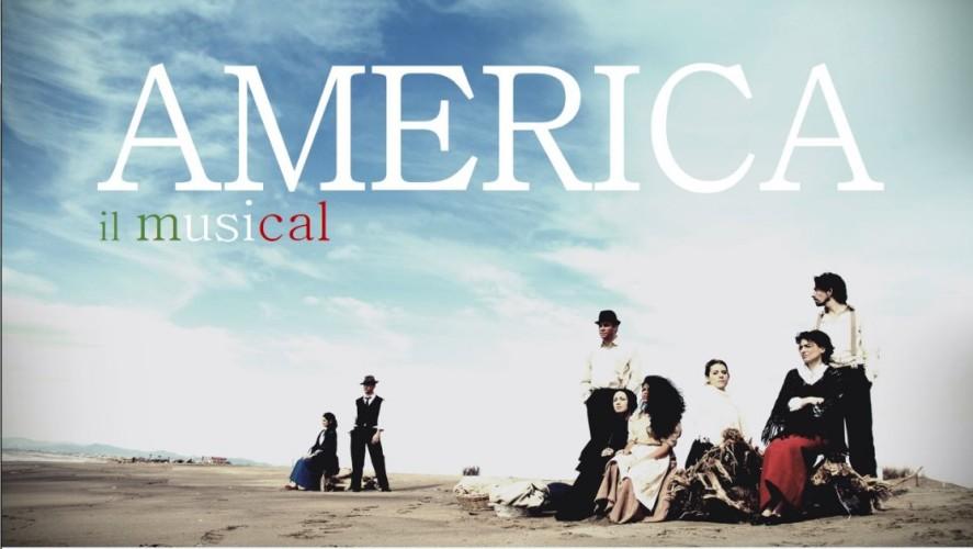 AMERICA foto web