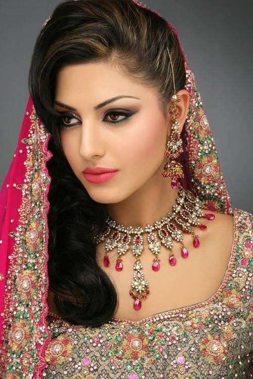 Amato Makeup indiano per tutte le occasioni - 1channel Con Gusto Giusto  VF52
