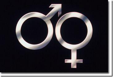 simboli maschio femmina