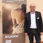 marco cisini CEO di Kuoni Best Tours