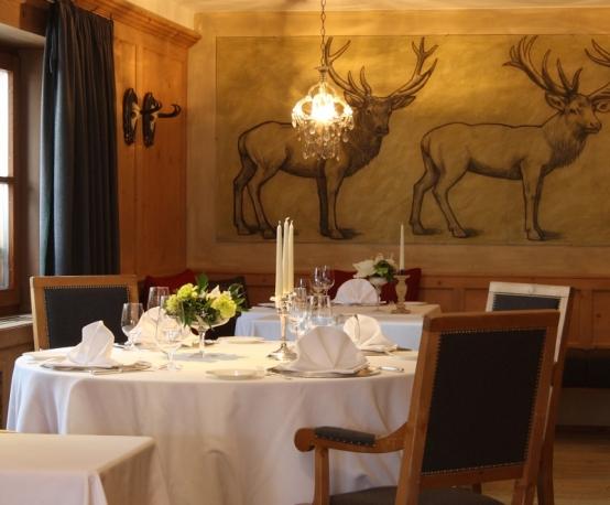 Il st hubertus ammesso a les grandes tables du monde 1channel con gusto giusto 1channel con - Les grandes tables du monde ...