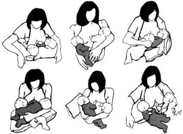 allattare-gemelli-posizione