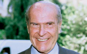 Prof. Umberto Veronesi