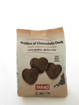 Frollini al Cioccolato Dark