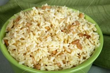 Cucinare il riso basmati in modo perfetto 1channel con for Cucinare basmati
