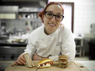 chef Aurora Mazzucchelli