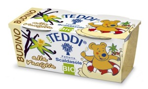 FS- Teddi dessert- vanilia 2x100