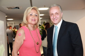 Paola Neri, Luciano Regolo