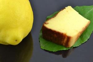 Ricotta al forno al limone