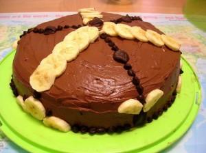 cioccolato-e-banane