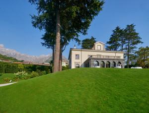 Villa Lario terra