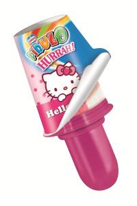 3D HK Pirulo Hurrah Hello Kitty