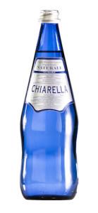 chiarella naturale vetro blu