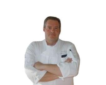 Lo Chef Stefano Tabacchi
