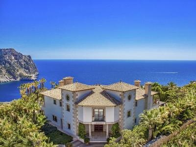 Villa Las Brisas, Maiorca, Spagna