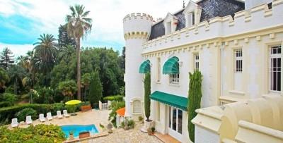 Villa-Noailles Cannes, Francia