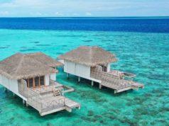 nuovi resort maldive