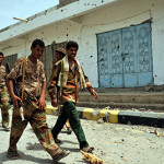 War on terrorism in Yemen