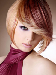 Hair-color-and-style-ideas