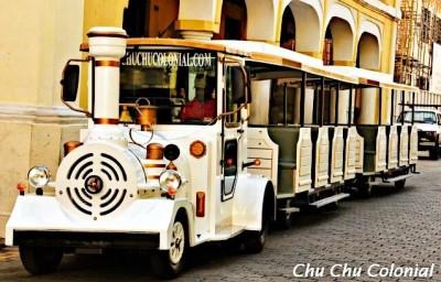 Chu CHu colonial2